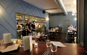 Michelin Star for Muddlers Club in Belfast's Cathedral Quarter brings city's total to three