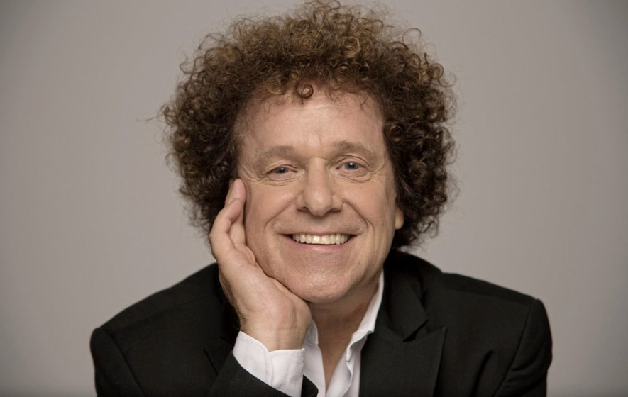 Sleb Safari: Leo Sayer left with The Bill after his Celebrity Big Brother house break