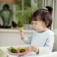Ask the Expert: How can I ensure that my toddler eats enough vegetables?