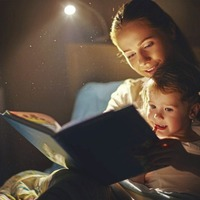 Six reasons why it's important to read bedtime stories to your children