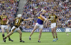 Tipperary must find way to cope with Kilkenny's savage intensity