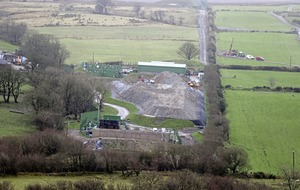 Health chiefs raised concerns about Tyrone cyanide plant before plan was scrapped