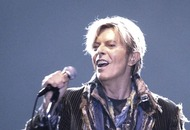 David Bowie bandstand in south London gets Grade II listing