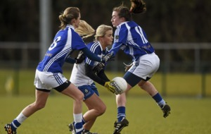 On This Day - August 17, 2013: Mohan on fire as Monaghan progress to the last four