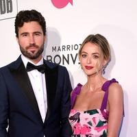 Brody Jenner defends ex-girlfriend Kaitlynn Carter following split