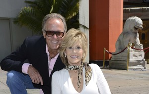 Jane Fonda leads tributes to brother Peter after his death aged 79
