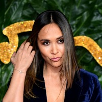 Myleene Klass throws 'glamping' party for daughter's birthday