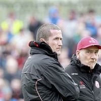 Tyrone boss Mickey Harte loses another back-room boy as Stephen O'Neill goes