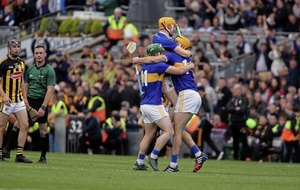 Home truths from Liam Sheedy transform Tipperary's 'Bubbles' from substitute to All-Ireland winner