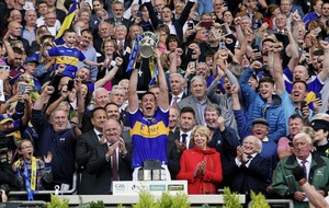 Tops off as Tipp slay Cats by 14 points to regain the Liam MacCarthy Cup