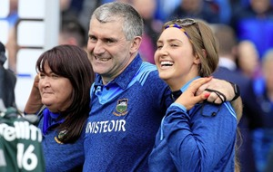 Liam Sheedy delighted to bring Tipperary back to the promised land with Cats caning