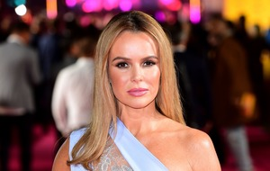 Amanda Holden leaves 'fake' competition behind in Rear Of The Year award