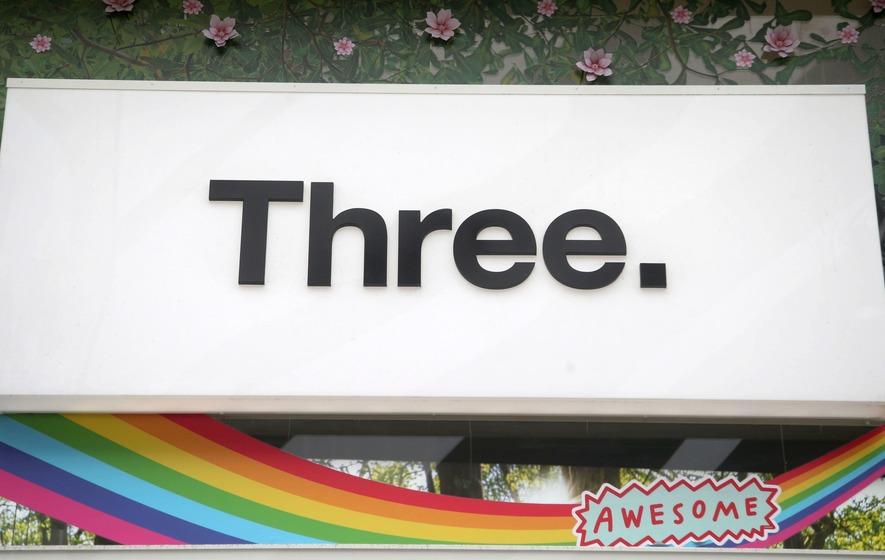 Three switches on 5G home broadband - The Irish News