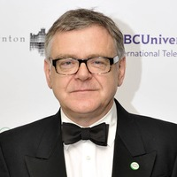 Kevin McNally took on trolls over Dad's Army revival