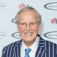 Nicholas Parsons 'on the mend' after Just A Minute absences