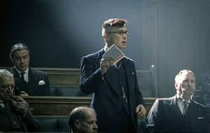 Peaky Blinders: What to expect from series five of hit crime-gang BBC series