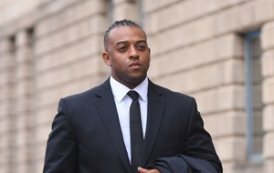 Williams in 'good mental space' after rape trial ordeal, says JLS co-star Gill