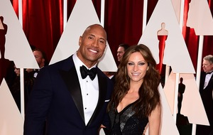Dwayne Johnson marries Lauren Hashian in secret Hawaii wedding