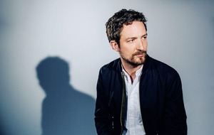 Frank Turner: I'm not trying to give a voice to women – I'm just telling stories