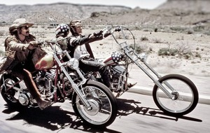Cult Movie: Cult classic Easy Rider a road trip worth re-taking