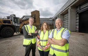 New compost facility for mushroom growers opens in Co Tyrone