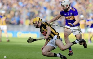 Tipp hotshot Seamus Callanan has to get Hurler of the Year award says team-mate Brendan Maher