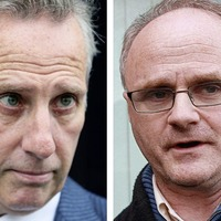 Ian Paisley petition and Barry McElduff by-election cost £420,000