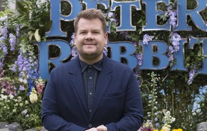James Corden extends contract to host Late Late Show until 2022