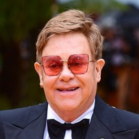Sir Elton John's friendship with the royal family