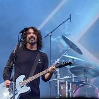Foo Fighters rock Belfast Vital