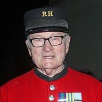 BGT's Colin Thackery unveils bucket list at Waterloo