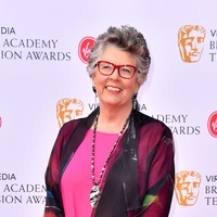 Prue Leith: Bake Off not looking for right ethnic mix