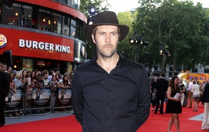 Rhod Gilbert blasts Government for 'deliberate hacking away' at public services