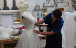 Documentary series to go behind the scenes at London's V&A museum