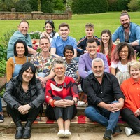Baker's dozen on Bake Off is youngest line-up in show's history