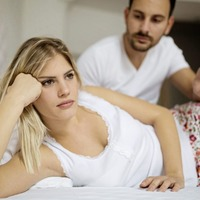 Ask Fiona: My husband is playing games with another woman – and I don't know what to do