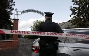 Two men arrested in Dublin over car-bomb attack on PSNI officer