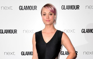 Kaley Cuoco discusses surprising new role after The Big Bang Theory