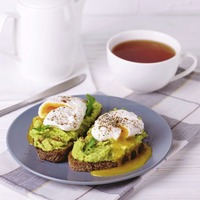 Health tips: Don't drink tea with eggs if you want to get the most protein from them