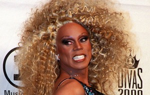 RuPaul reveals unusual detail about his relationship with Georges LeBar