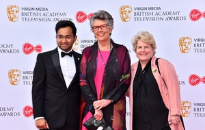 Bake Off winner Rahul Mandal tells new contestants: 'Your journey starts now'
