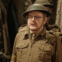 TV Quickfire: Star Kevin McNally on recreating lost episodes of Dad's Army