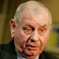 SDLP's Joe Hendron (86) 'thankful to be alive' after being knocked down