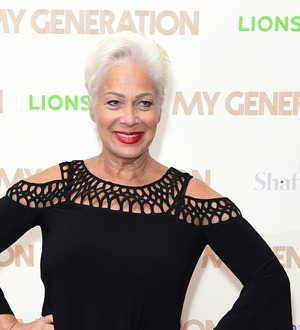 Denise Welch reveals sad secret of her Coronation Street past