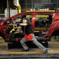 UK manufacturing slowdown eases but Brexit concerns persist