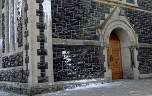 Almost 450 attacks on churches and religious buildings in Northern Ireland over past three years