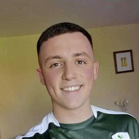 Tributes to 'outgoing' west Belfast footballer Robert Mateer (19) following sudden death
