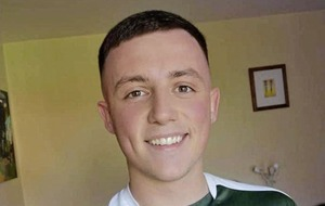 Tributes to 'outgoing' west Belfast footballer Robert Mateer (19) following sudden death