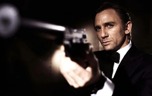 All the times 'die' was in James Bond movie titles