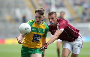 On This Day - August 21, 2016: Donegal minors have All-Ireland dreams ended by Galway at Croke Park